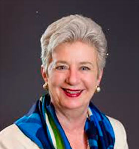 Patti Nicosin